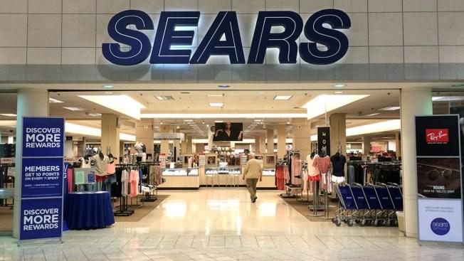 Más cierres de las tiendas Sears y Kmart - Telemundo 47