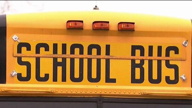 Demoras en el transporte escolar en el Condado Polk