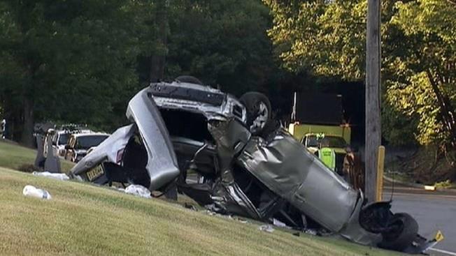 Accidente en Clifton deja muertos y heridos