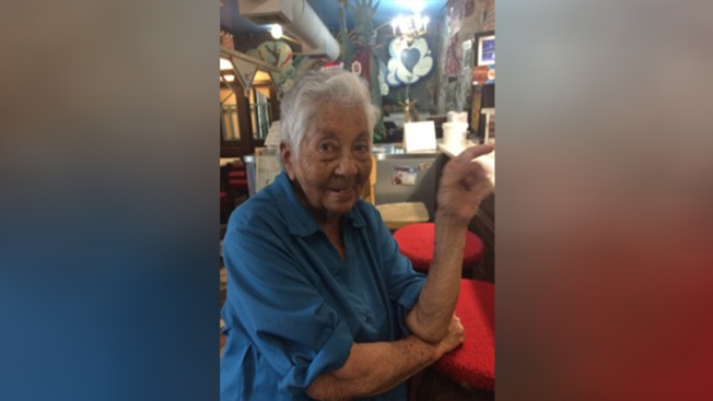 Buscan abuela de 98 años desaparecida en Nueva Jersey