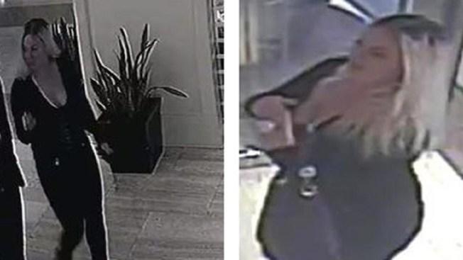 Policía: Se queda dormido y una mujer le roba reloj de $18 mil