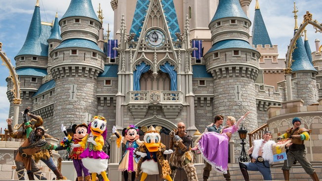 Disney donará 5 millones para la reconstrucción de Notre Dame