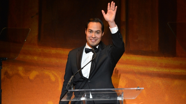 Julián Castro, un político hispano en ascenso