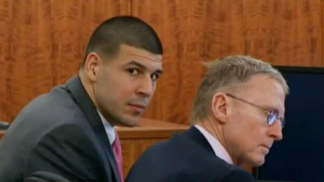 Aaron Hernandez envuelto en pelea en prisión
