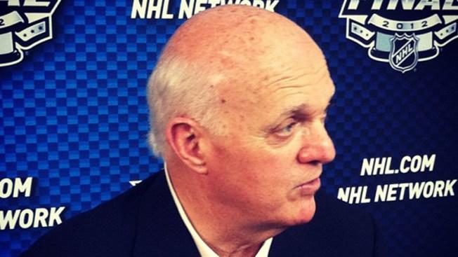 Renuncia el presidente de New Jersey Devils
