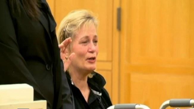 Madre evade prisión por la muerte de su hija