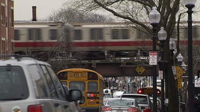 Atribuyen a adolescente ola criminal en MBTA