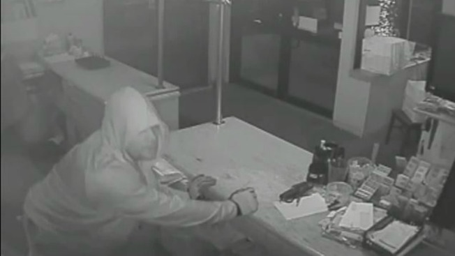 Buscan a autores de 8 robos en una noche