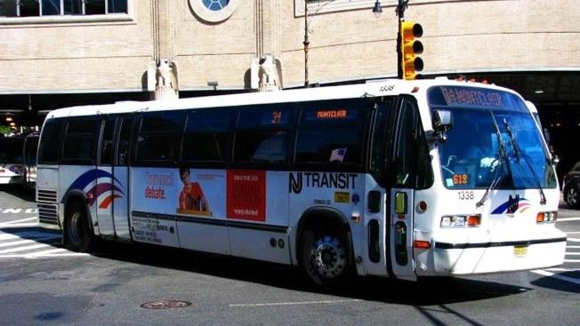 Aumentan las tarifas de New Jersey Transit