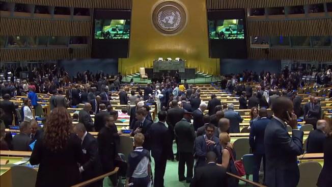 Cobertura especial del 74 período de sesiones de la ONU