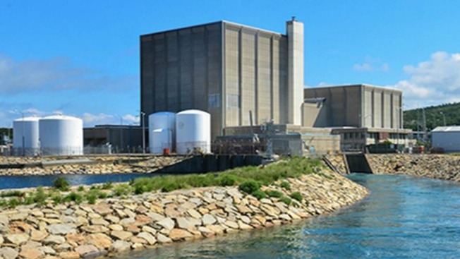 Cerrará central nuclear en Massachusetts