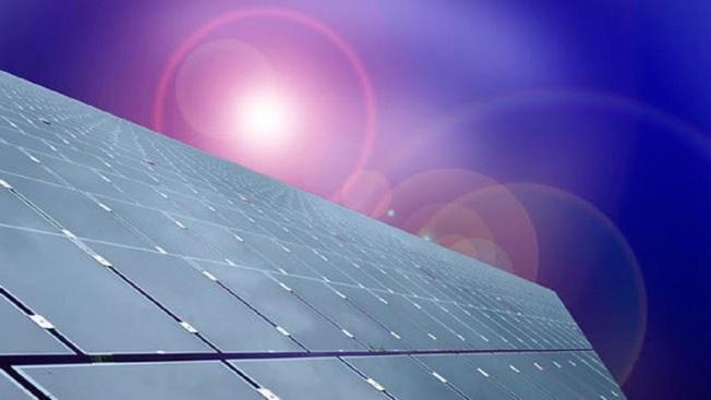 Primera planta de energía solar en República Dominicana