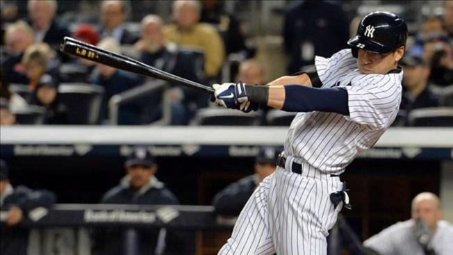 Yankees aplastan a los Bravos 20-6