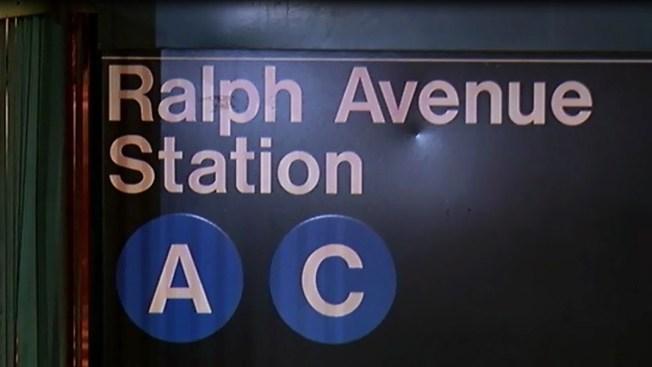Tiroteo en el subway deja dos heridos en Brooklyn