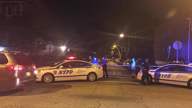 Sangriento fin de semana por balaceras en NY