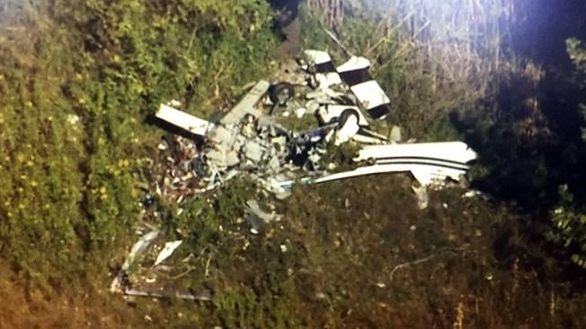 Piloto muere tras estrellarse una avioneta en NY