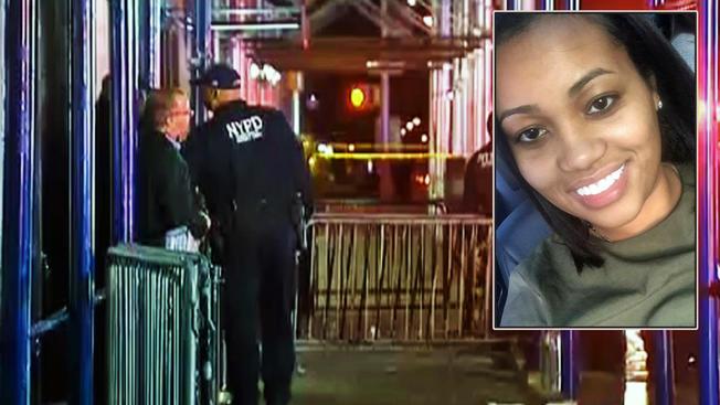 Madre muere en tiroteo en club nocturno