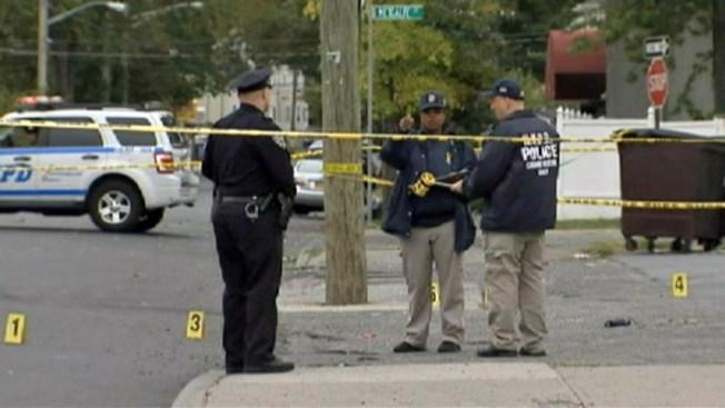 Hermanos mueren baleados en Staten Island