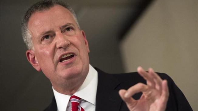 Alcalde De Blasio rumbo a Israel en plena crisis