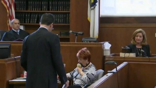 Testifica madre de joven asesinada en Boston
