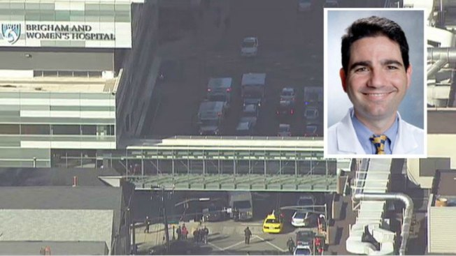 Muere doctor tras tiroteo en hospital de Boston