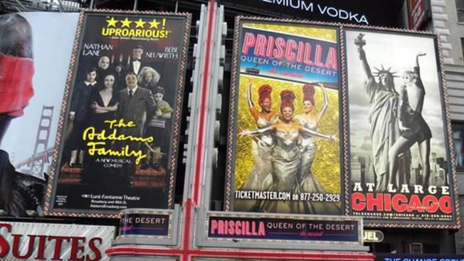 Broadway cierra temporada en NY con nuevo récord