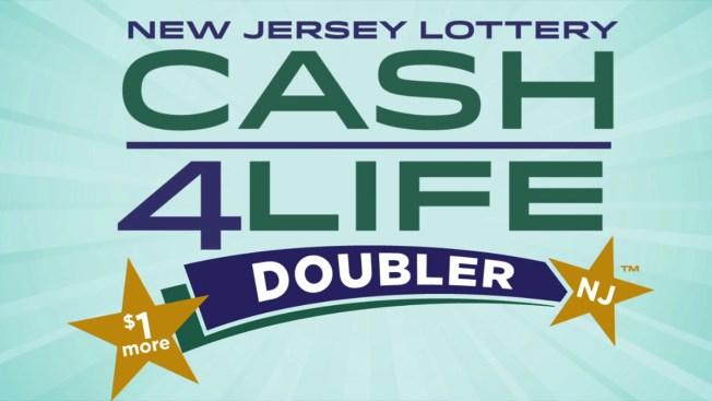 Premio de $1 millón a punto de caducar sin dueño en NJ