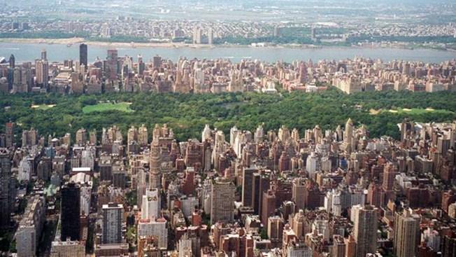 Suma histórica por renta de oficinas en NY