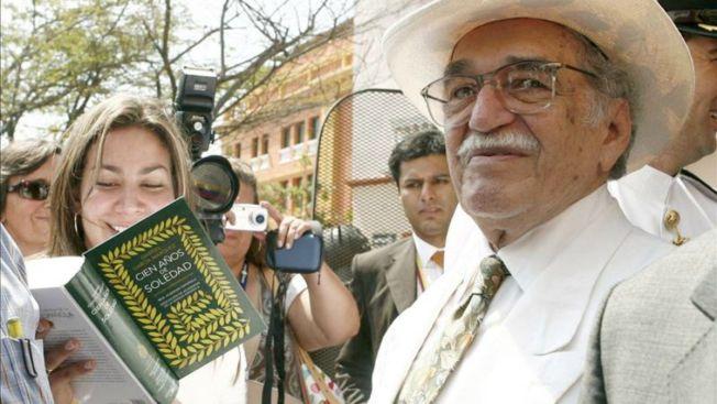 Cenizas de García Márquez reposarán en Cartagena