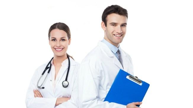 doctoras salvan más vidas que doctores pero ganan menos - telemundo 47
