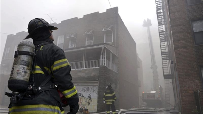 Brooklyn: Buscan identificar 2do cadáver