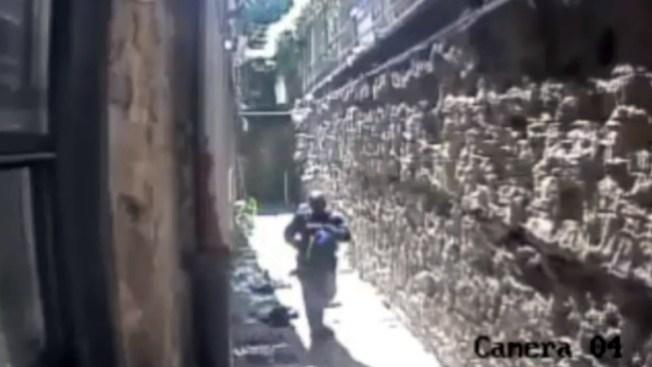 Falsos policías roban a anciano en el Bronx