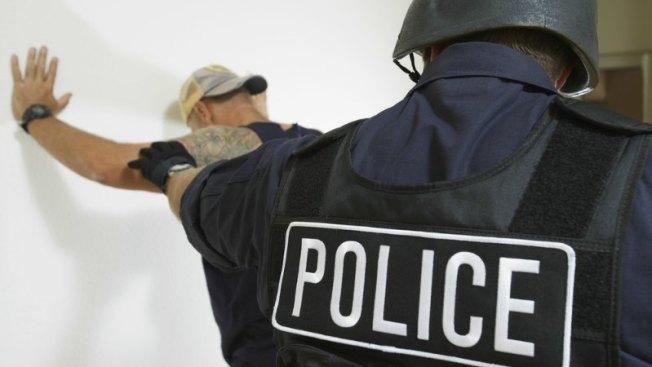 Extraditado de Rep. Dominicana por asesinato