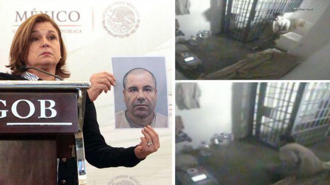 """Dilema en redes por apariencia de """"El Chapo"""""""