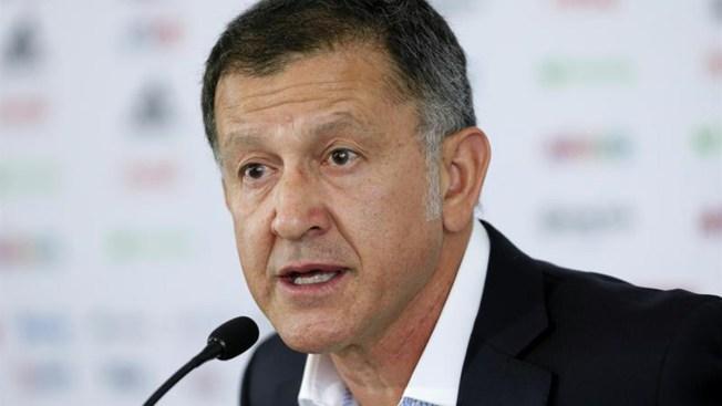 La Selección de México tiene su lista de convocados