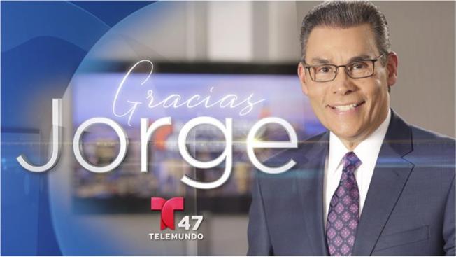 Nuestro Jorge Ramos se retira a casi 5 décadas de carrera