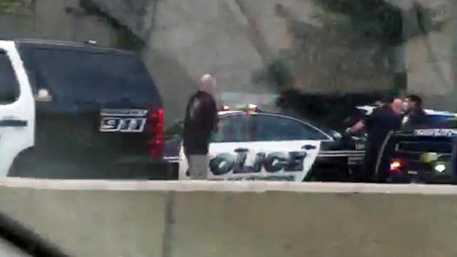 Balean a policía retirado en Westchester