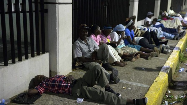 OEA quiere conversar con Dominicana y Haití