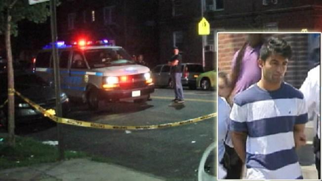 Policía: hijo mata su padre a puñaladas