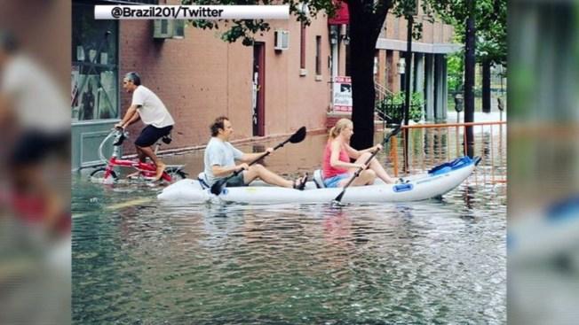 Hoboken quedaría sin agua hasta después de Thanksgiving