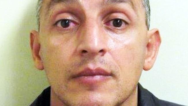 Hispano acusado de abusar sexualmente a niña en NJ
