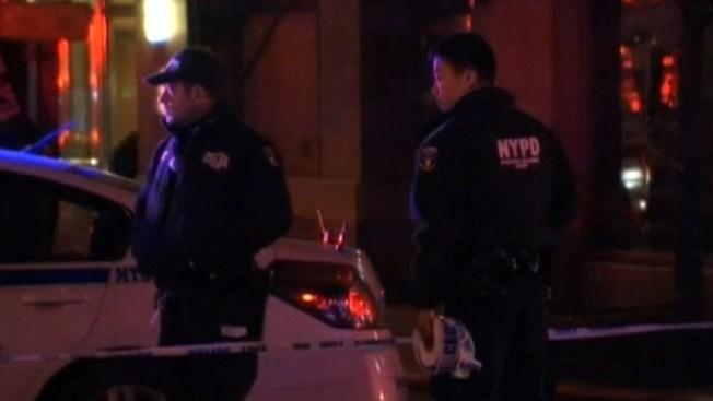 Hombre se lanza a la muerte desde un hospital de NY