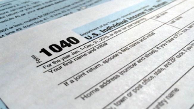 Programa gratis de ayuda para llenar impuestos en el área tri-estatal