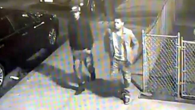Buscan a sospechosos de violento intento de violación