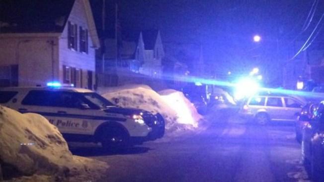 Dos casas y un auto fueron blanco de disparos