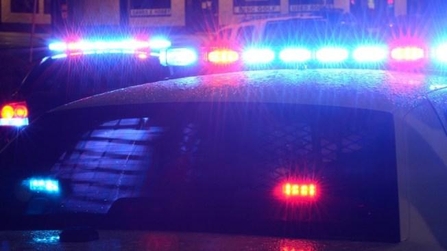 Arresto en conexión con tiroteo nocturno