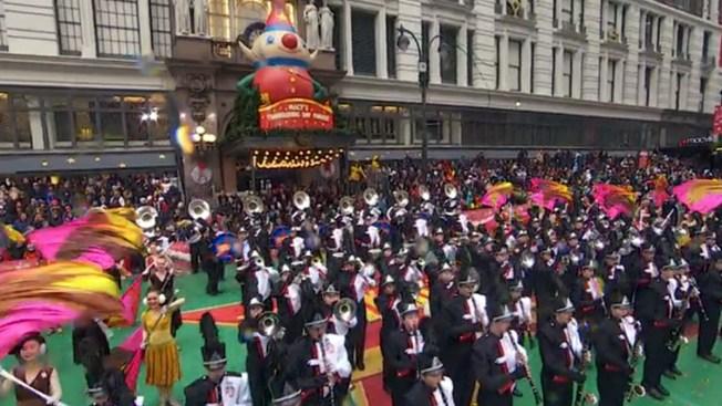 Anticipan 3 millones de personas en el desfile de Macy's