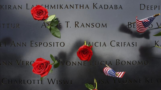 Nueva York recuerda a las víctimas del 9/11