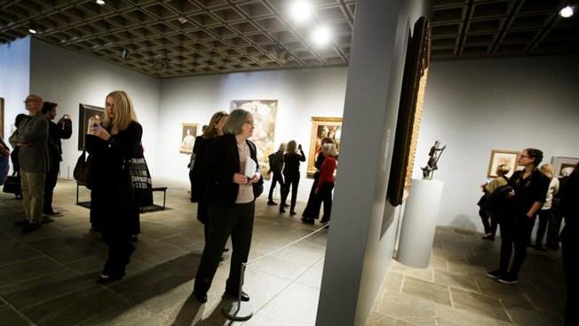 El Metropolitan de Nueva York muda su arte moderno