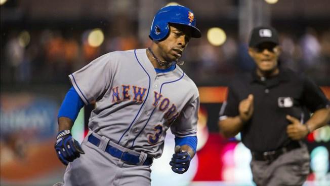 Mets honran a Tejada con paliza a los Dodgers